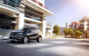 Buick's Encore was among the very first pint-sized crossovers. The segment is now booming.