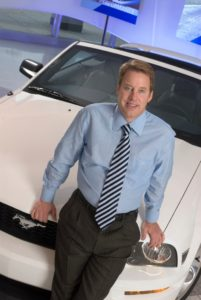 Ford executive chairman Bill Ford: Ford is investing $4.5 billion (US) to add 13 new EV models by 2020. Forty per cent of Ford's lineup will be electrified by 2020.