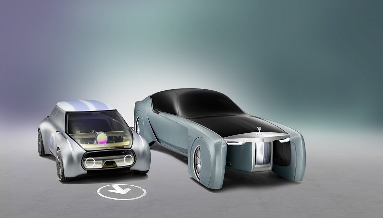 Attractive How Much Is A Bmw Vision 3 Miniandrollsvision100