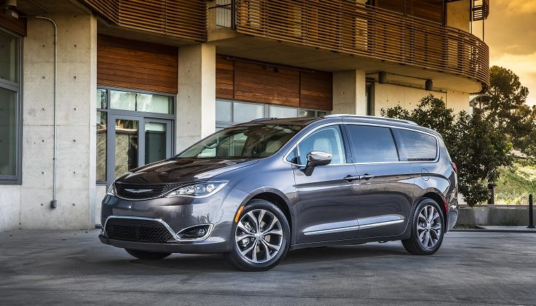Virtually All Of Us Experts Long Ago Dismissed The Minivan As A Dead Concept Ravaged And Then Destroyed By Bilious Contempt Baby Boomers Who