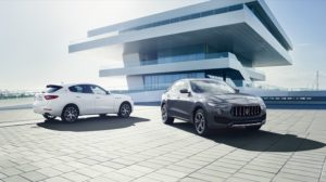 The Maserati Levante is a key piece in FCA's plans to revive the 2012-year-old Italian brand. The sales numbers aren't big, but the profits are fat.