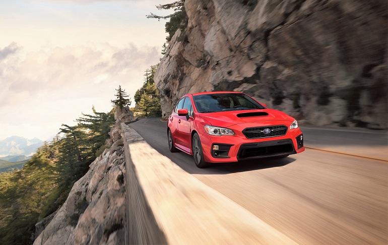 2019 Subaru WRX: entertaining bundle of compromises