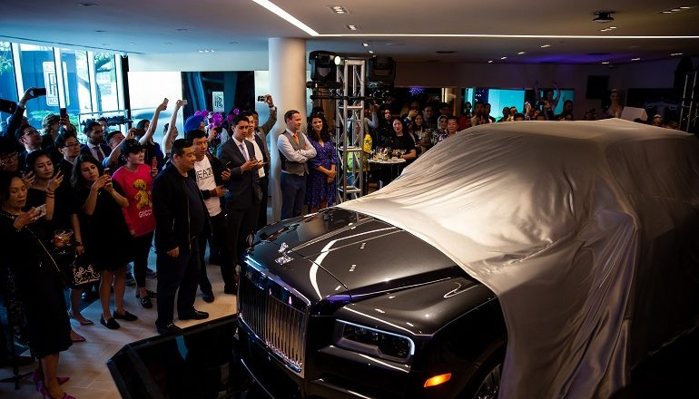 A Revealing Look At Ultra Rich Car Buyers Catocarguy Com